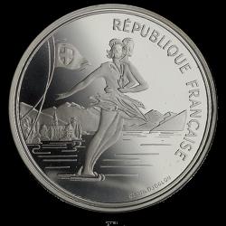 Francja 100 Franków 1989