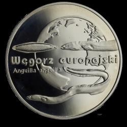 Polska 2003 - 20 złotych