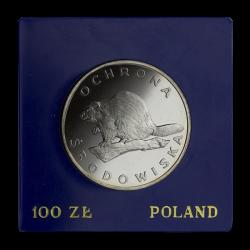 1000 złotych 1982 - Jan Paweł II