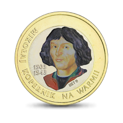 Olsztyn 2010 - 7 Szelągów Kopernika kolor