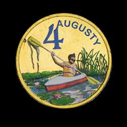 Augustów 2010 - 4 Augusty kolor
