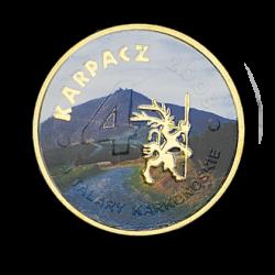 Karpacz - 4 Talary Karkonoskie I kolor