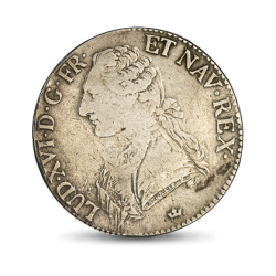 Francja ECU 1775 Ludwik