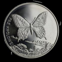 Polska 2011 - 20 złotych