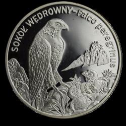 Polska 2008 - 20 złotych