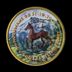 Jelenia Góra 2009 - 4 Jelenie II edycja kolor