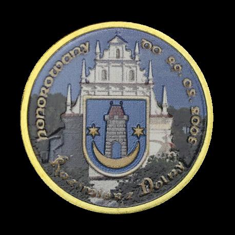 Kazimierz Dolny 2008 - 4 Kazimierze Kamienica kolor