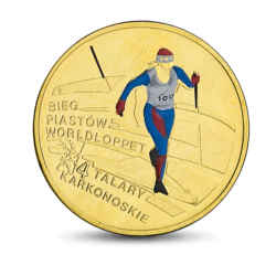Karpacz 2009 - 4 Talary Karkonoskie II kolor