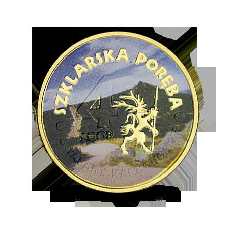 Szklarska Poręba 2008 - 4 Talary Karkonoskie I kolor