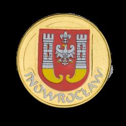 Inowrocław 2010 - 6 Denarów kolor