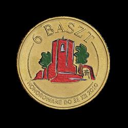Ostrzeszów 2010 - 6 Baszt kolor