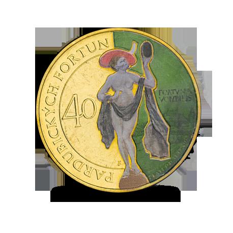 Pardubice 2012 - 40 Pardubickych fortun kolor