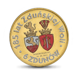 Zduńska Wola 2010 - 6 Zdunów kolor