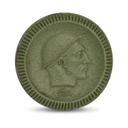 Wałbrzych 1921 - 50 Fenigów