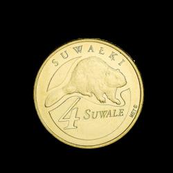 Suwałki 2008 - 4 Suwale Bóbr
