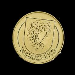 Wąbrzeźno 2010 - 6 Denarów Wąbrzeskich